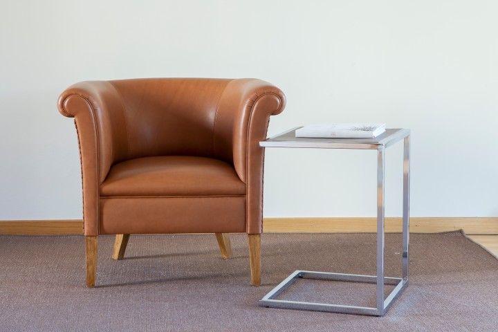 Tavolino Vetro