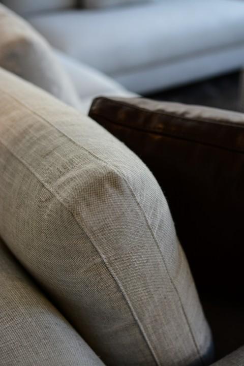 Composizione divani Boss